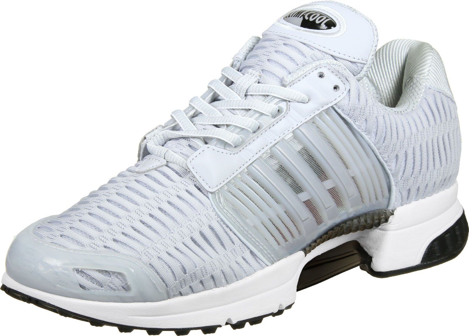 adidas Climacool 1 - Grey/Silver  36 2/3 EU|Clear Grey-silver Metallic-core Black
