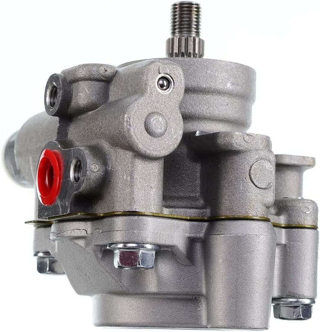 Power Steering Pump for Toyota Tercel Paseo 1997-1999