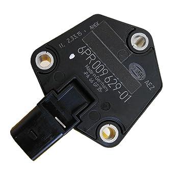 Sensor de nivel de aceite del motor 6pr009629 - 01 ajuste para VW Passat CC Auto Coches: Amazon.es: Coche y moto