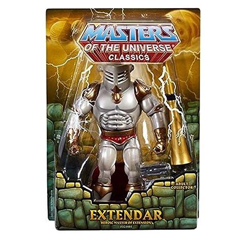Extendar Masters of the Universe MotUC He-Man Classics