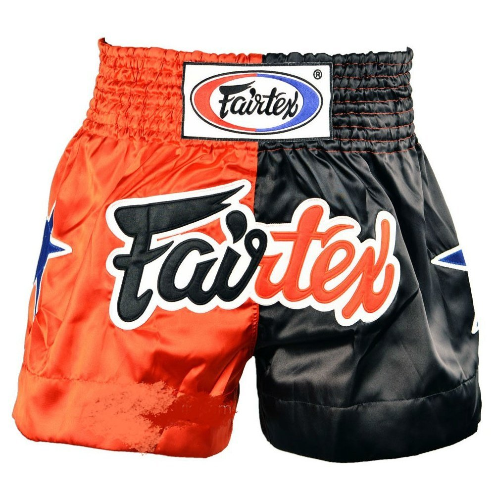 Pantalon corto fairtex gloria