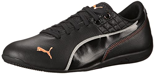 PUMA Women s Drift Cat 6 Wn s Shimmer Motorsport Inspired Shoe ... 1a0054dd6e