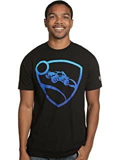 Amazon com: JINX Rocket League Men's Game On Esports Player Jersey
