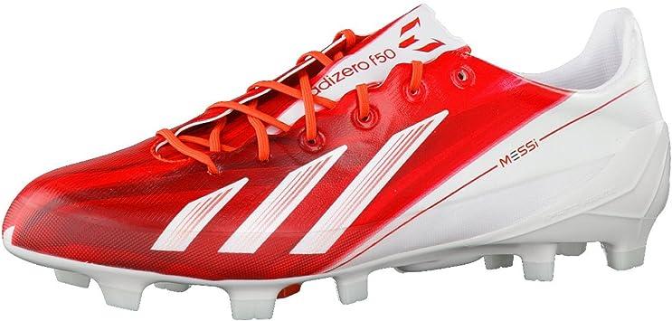 Adidas - Botas adidas f50 adizero trx fg syn