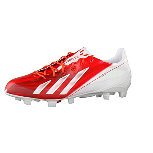 adidas f50 rosse