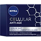 Nivea Cellular Anti-Age 50 ml