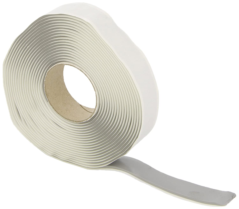 W4 Narrow Mastic Sealing Strip - Off White, 5m x 19mm 19mm5m