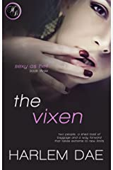 The Vixen - Book #3 in the Sexy as Hell Trilogy
