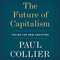 The Future of Capitalism: A Manifesto