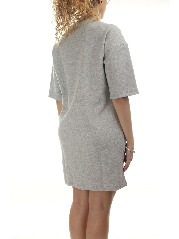 adidas CD6912 Vestido de Tenis, Mujer, Gris (Brgrin), 32: Amazon.es: Deportes y aire libre