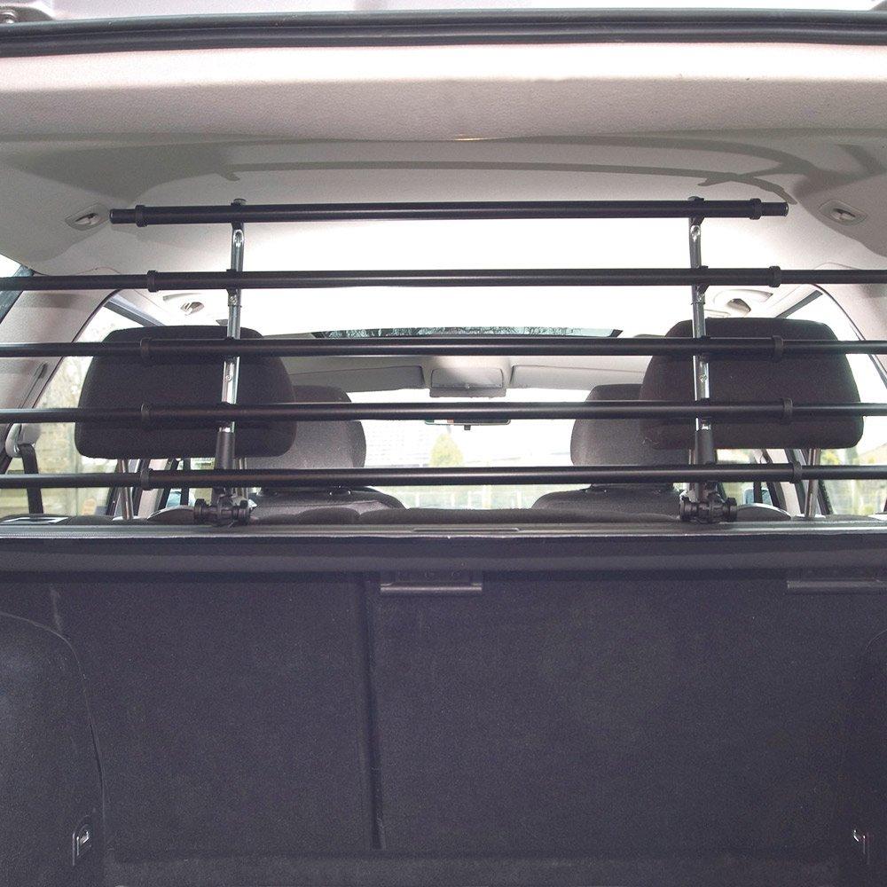 Hundegitter fürs Auto