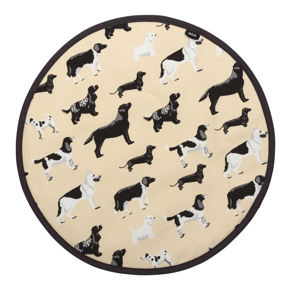 Top Dog Chef's Pad (Pack of 4)