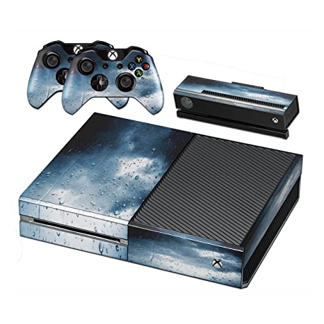 Colección 2, Custom Consola Xbox One Diseño Pantalla Skin ...
