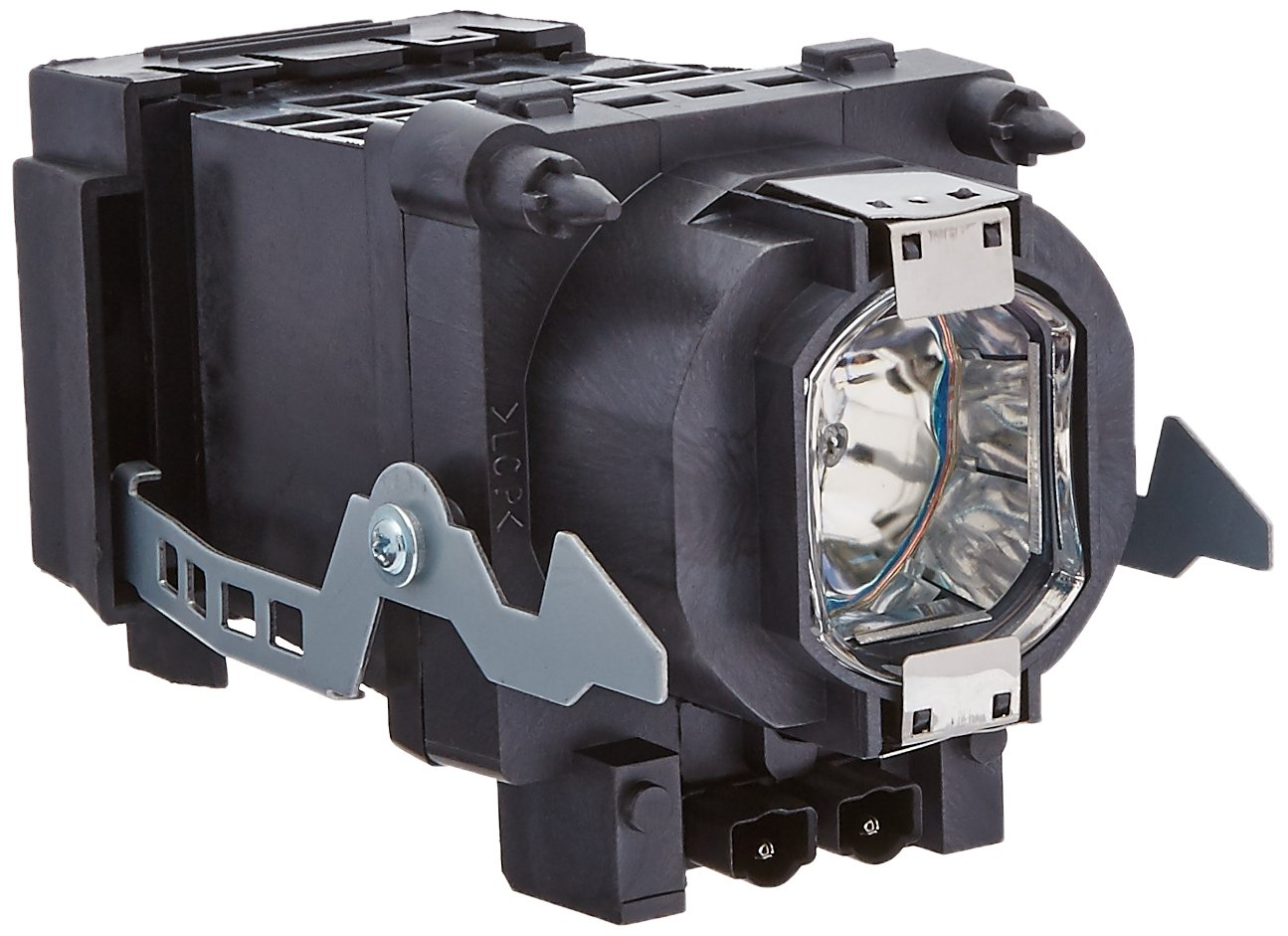 Generic Replacement for Sony KDF-50E2000 TV Lamp with Housing (C603139W1696)