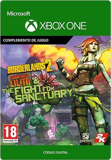 Borderlands 2: La comandante Lilith y la lucha por Sanctuary ...