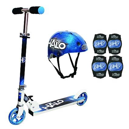 Amazon.com: Halo Rise Above - Juego de patinete en línea ...