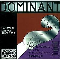 Thomastik Cuerda para viola d'amore Dominant escala 38,5cm
