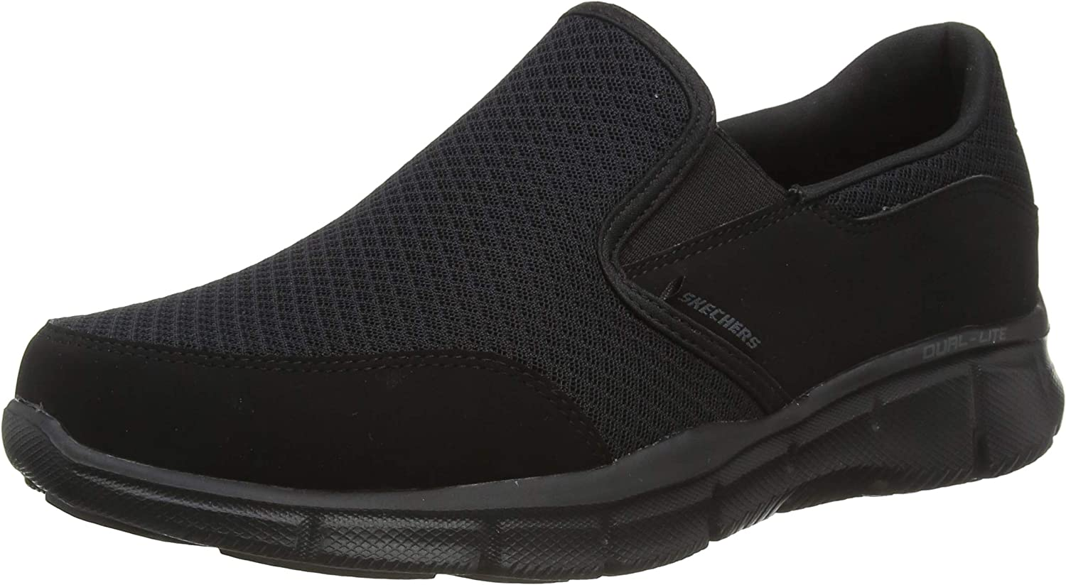 Skechers Equalizer Persistent, Baskets Basses Homme