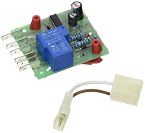 Supco ADC8932 Refrigerator Defrost Control Board Replaces 4388932, 2303824, 483187, 2188159, 2169269