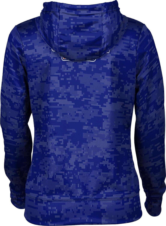 School Spirit Sweatshirt Camo PA Mens Pullover Hoodie Lincoln University