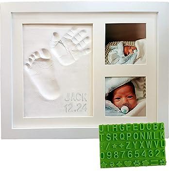 NEW BORN BABY BOY NEWBORN SHOWER GIFT HIM CUTE PERSONALISED KEEPSAKE WORD ART