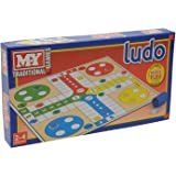Ludo Traditional Board Game x 1