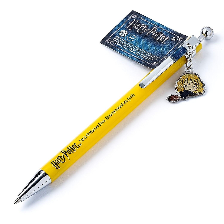 Hermione Granger Cutie Pen–Chibi The Carat Shop