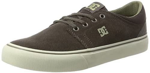Mens Trase Sd Low-Top Sneakers DC