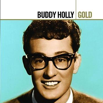 Amazon | Gold | Holly, Buddy | ポップス | 音楽