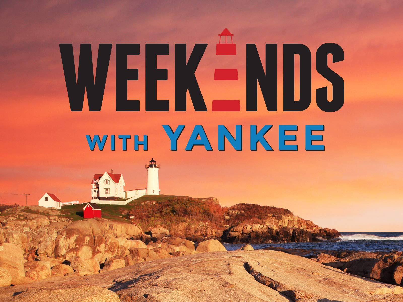 Amazon com: Watch Weekends with Yankee Season 1 | Prime Video