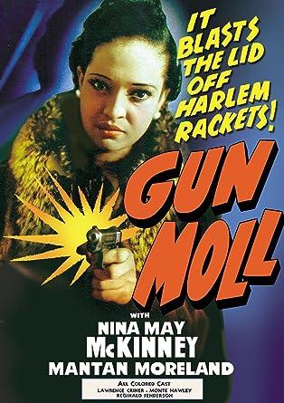 Amazoncom Gun Moll Nina Mae Mckinney Mantan Moreland Lawrence