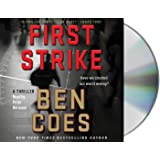 First Strike: A Thriller (A Dewey Andreas Novel, 6)