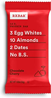 product image for RXBAR Protein bar, Chocolate Cherry, 1.83 Oz