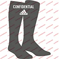 adidas Mufc 3 So Calcetines Unisex adulto