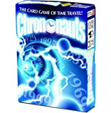 Looney Labs Chrononauts Card Game