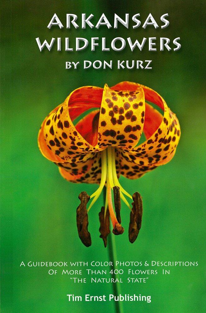 Download Arkansas Wildflowers PDF