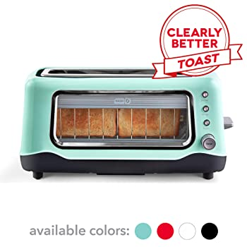 Dash DVTS501AQ Toaster