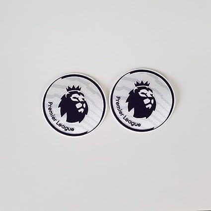 2 Premier League Champions 2015 16 Chelsea FC Patches Badges