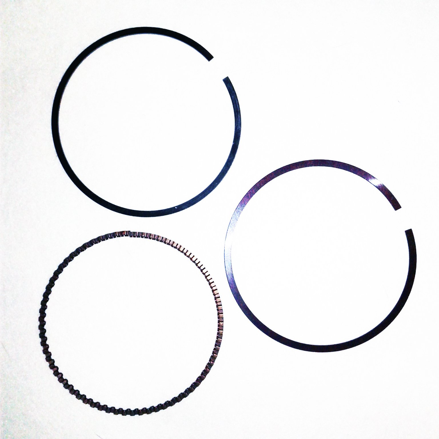 Honda 13010-Z0Y-014 Ring Set (Std)