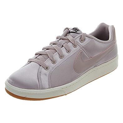 Nike Wmns Court Royale SE AA2170 200, Zapatillas Deportivas Mujer, Rosa: Amazon.es: Zapatos y complementos