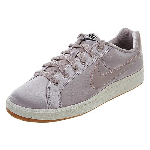 newest 484cd 0339b Nike Damen Laufschuhe, Color Pink, Marca, Modelo Damen Laufschuhe Court  Royale SE Pink