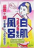 毛穴撫子 重曹白肌風呂 30g