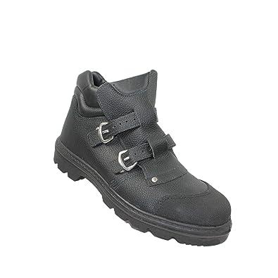 pas cher dernier qualité incroyable Giss Kelud SA S3 HRO Chaussures de sécurité SRC Travail ...