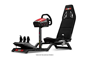 Next Level Racing Challenger Simulator Cockpit - Not Machine Specific