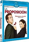 La Proposición [Blu-ray]