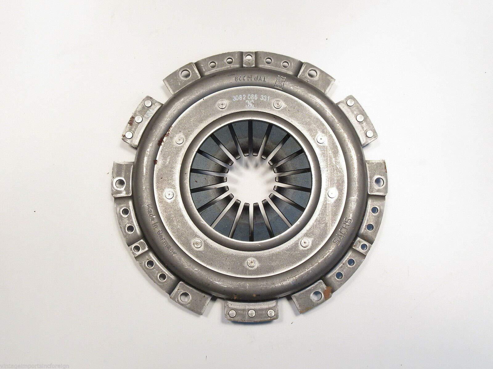 EPC Sachs 3082 086 331 Clutch Pressure Plate Fitting Audi 4000 5000 & Turbo
