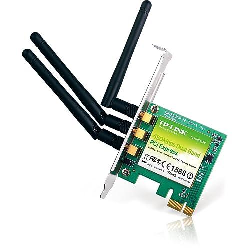 TP-Link (TL-WDN4800)