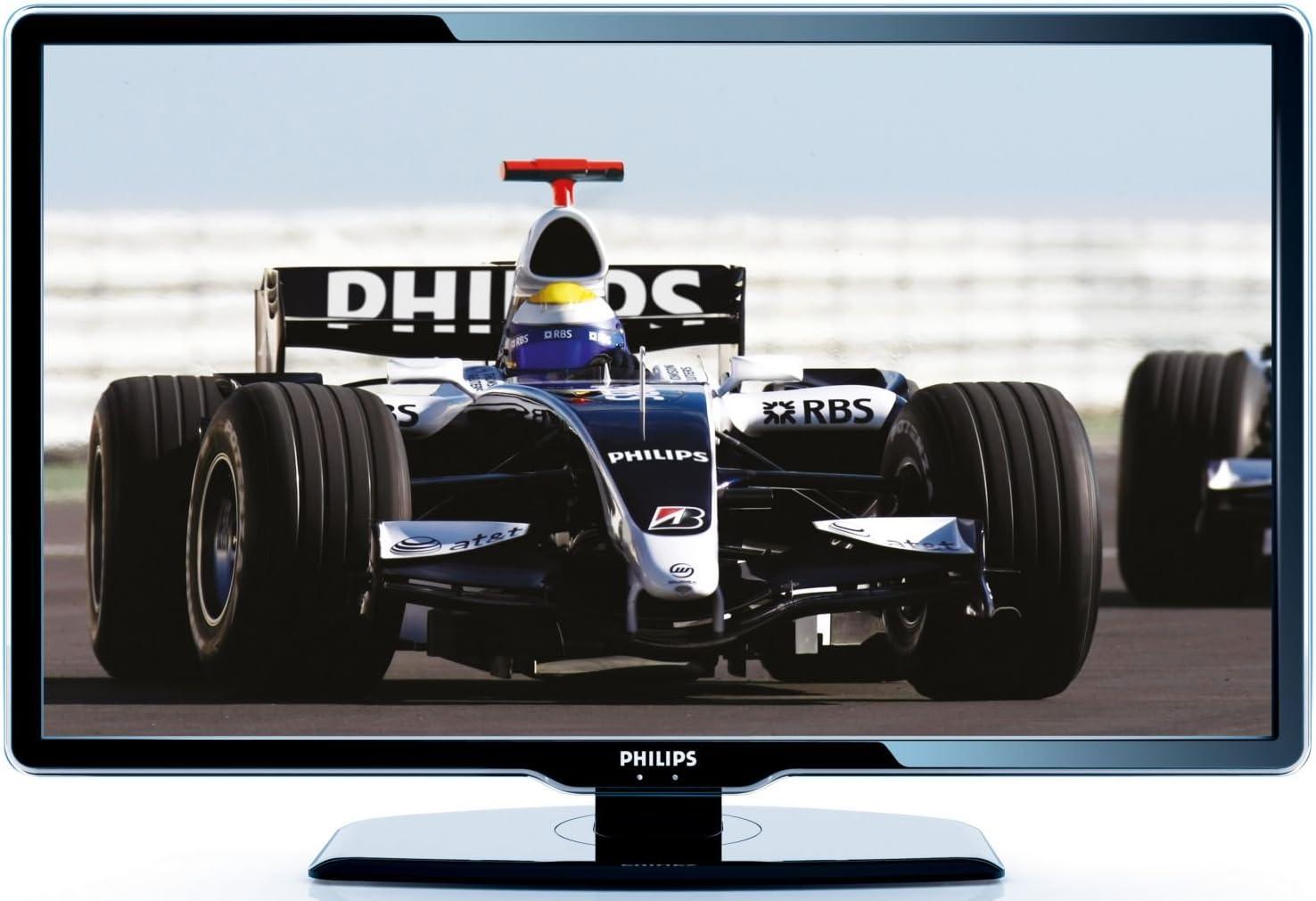 Philips 52PFL7404H- Televisión Full HD, Pantalla LCD 52 pulgadas