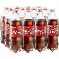 Coca-Cola Original Taste Case, 12 x 1.5l