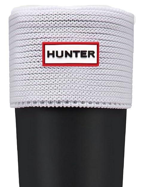 Hunter Calcetines para botas de punto de Liga para Tall botas: Amazon.es: Zapatos y complementos